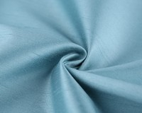 Shantung Silk Acrylic Coating Blackout Fabric for Curtain and Drapery