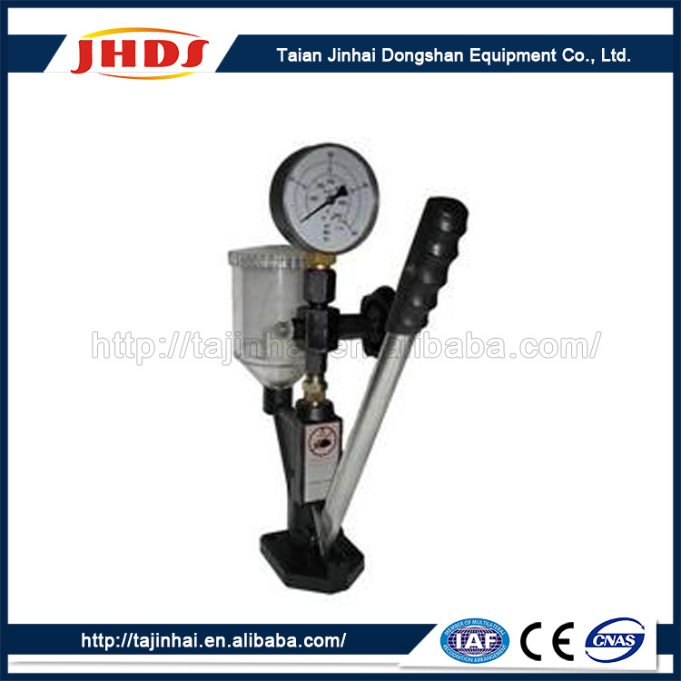 china wholesale market agents 4-stroke electric fuel diesel pump tester small engine EDC V3V4V5