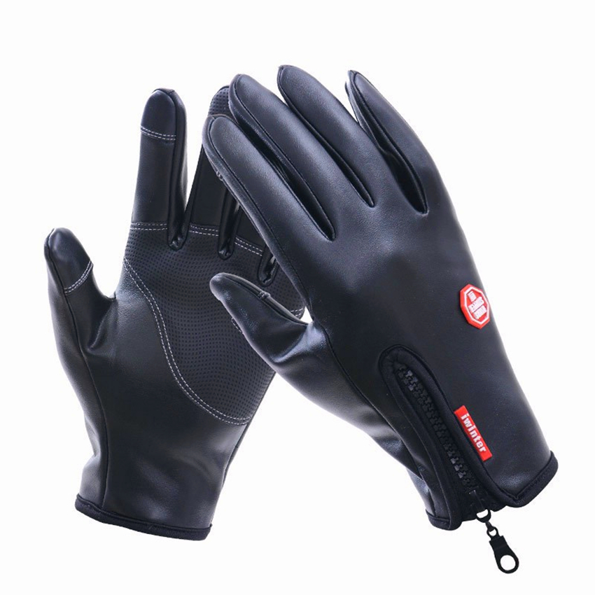 Hot sales winter motorcycle gloves, gloves bike, full finger cycling gloves
