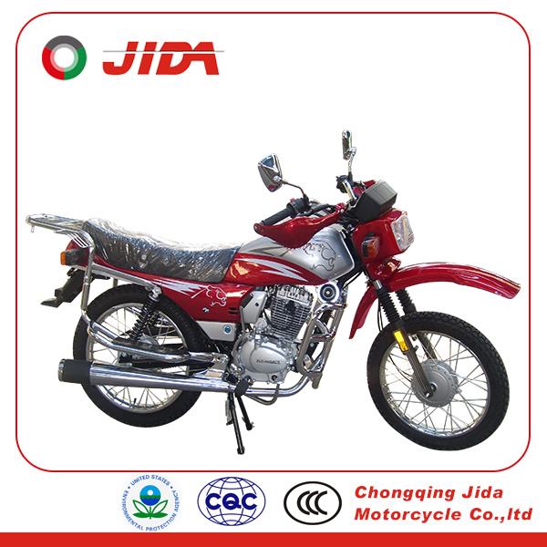 2014 hot sale dirtbike 125cc for cheap sale JD200GY-6