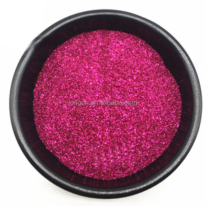 PET hexagon fine glitter powder cosmetic glitter with low price