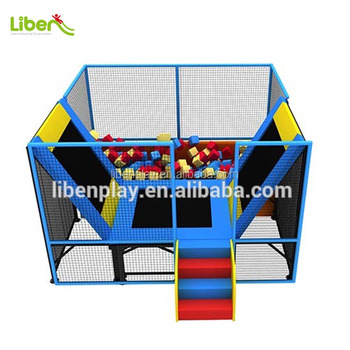 Hot Sale South Africa Extreme Funny Jump Sport Bouncer Trampoline