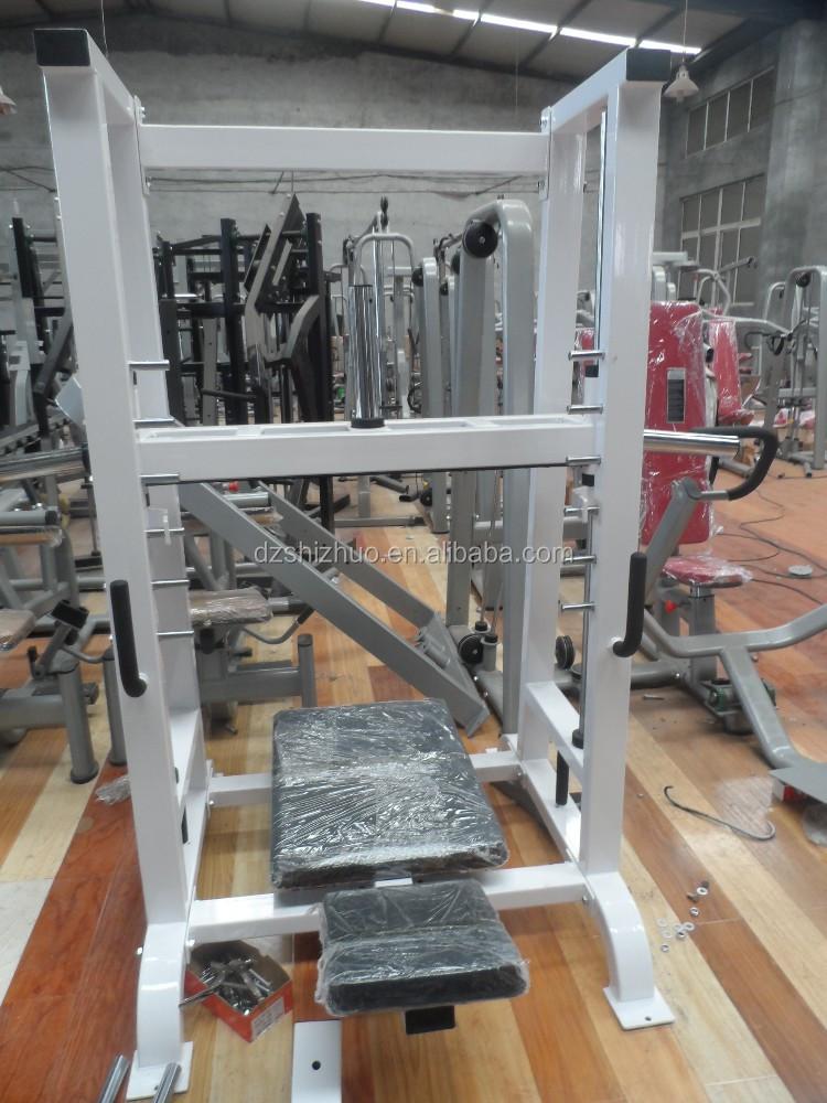 M s populares martillo fuerza equipo de la aptitud for Productos gimnasio