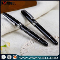 New design popular luxury metal ballpoint pen