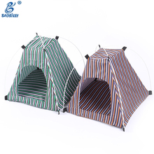 Factory Hot Sell Lovely Cute Malaysia Cartoon Soft Bamboo Dog House