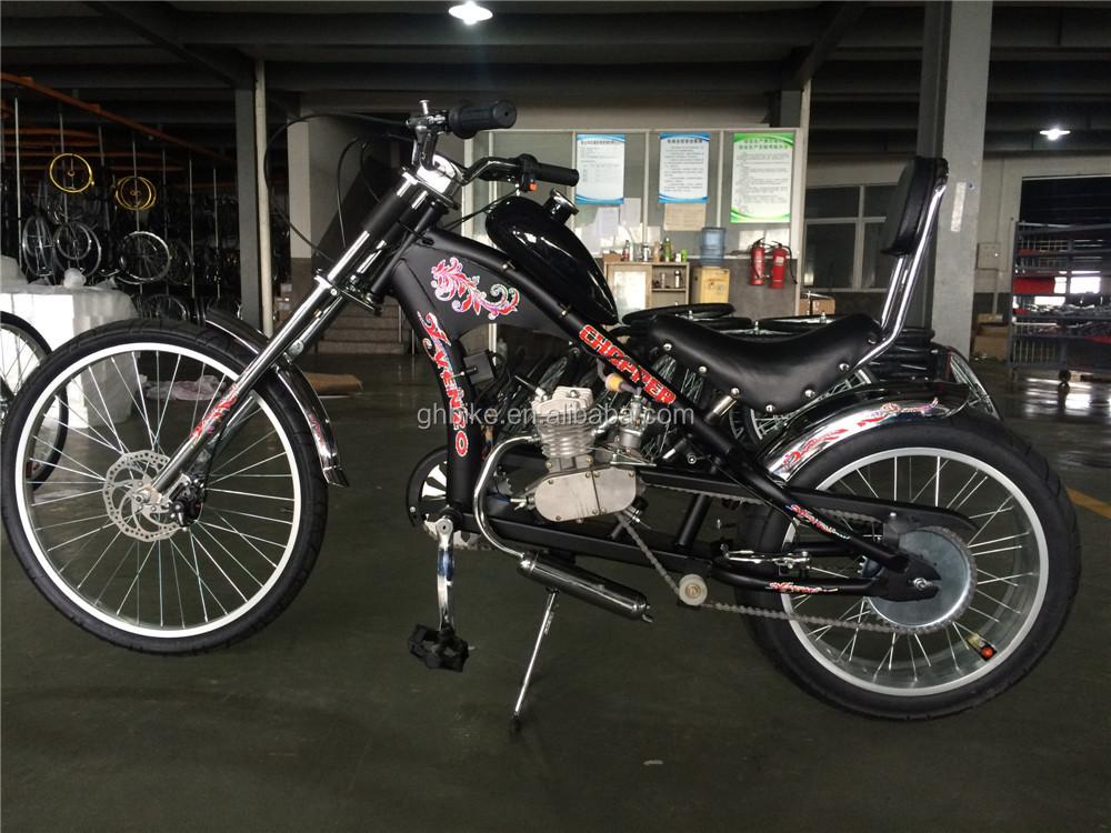 Chopper Bike Motor Bikes