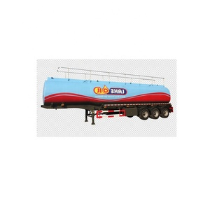 Dongfeng 40000L 3 axle trailer match tractor refueling diesel tanker fuel oil delivery trucks