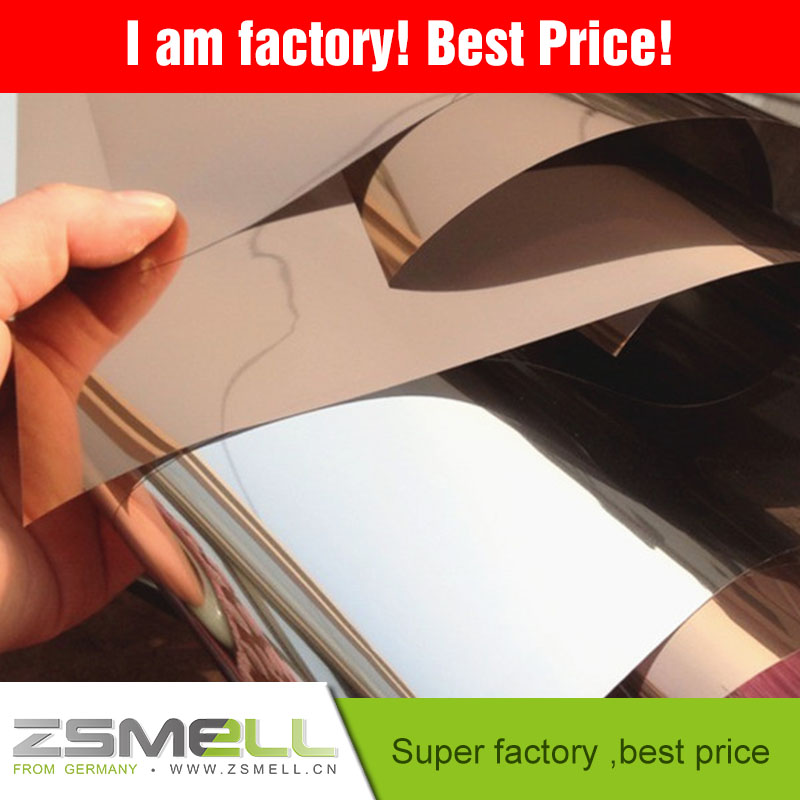 2016 China factory new style glass security bulletproof window film china glass film