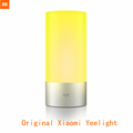 Original Xiaomi Yeelight Indoor Night Lights Bed Bedside Lamp 16 Million RGB Xiaomi Smart Home Kit