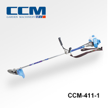 CCM-411 grass cutter 41.5CC grass trimmer made in yongkang