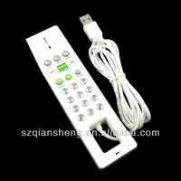 internet VoIP usb skype phone