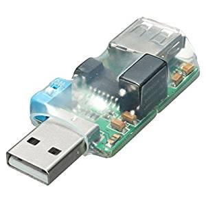 ADI ADUM4160 USB Isolator Protective Board STM32 ARM J-LINK Infineon Ti DSP PIC