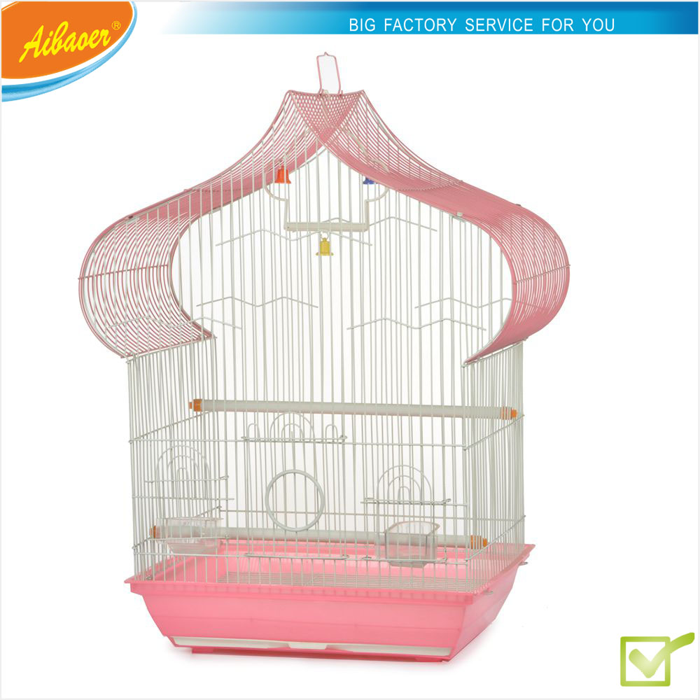 bird breeding cage: 37X28X57cm