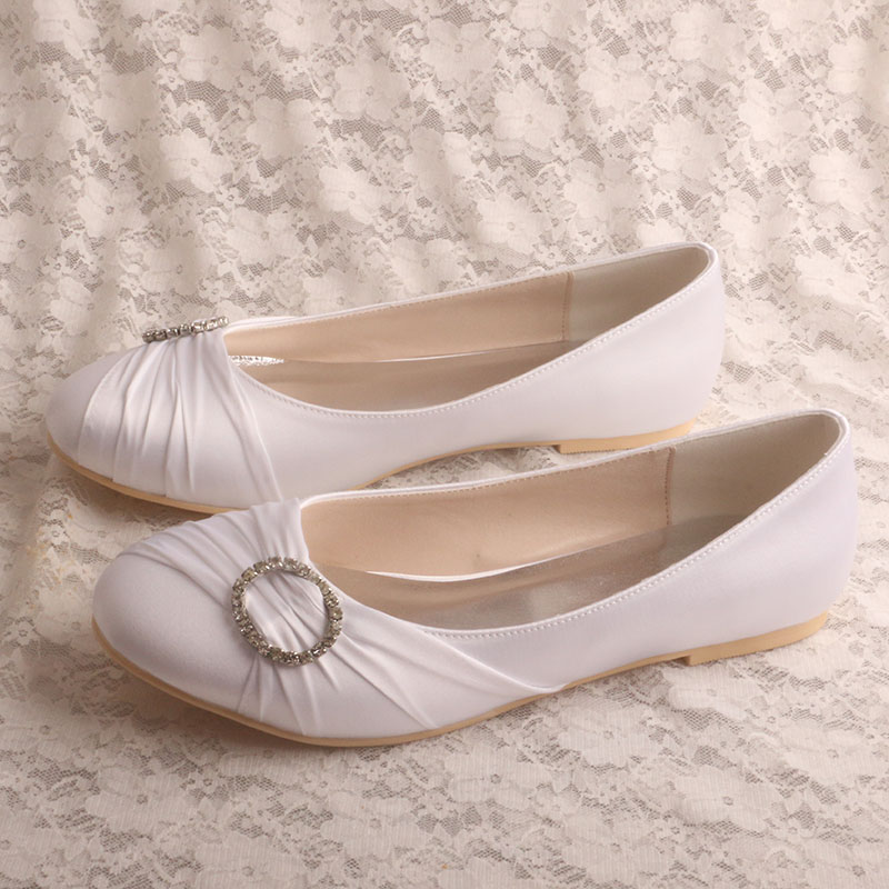 Womens Extra Wide Width Shoes Bridal