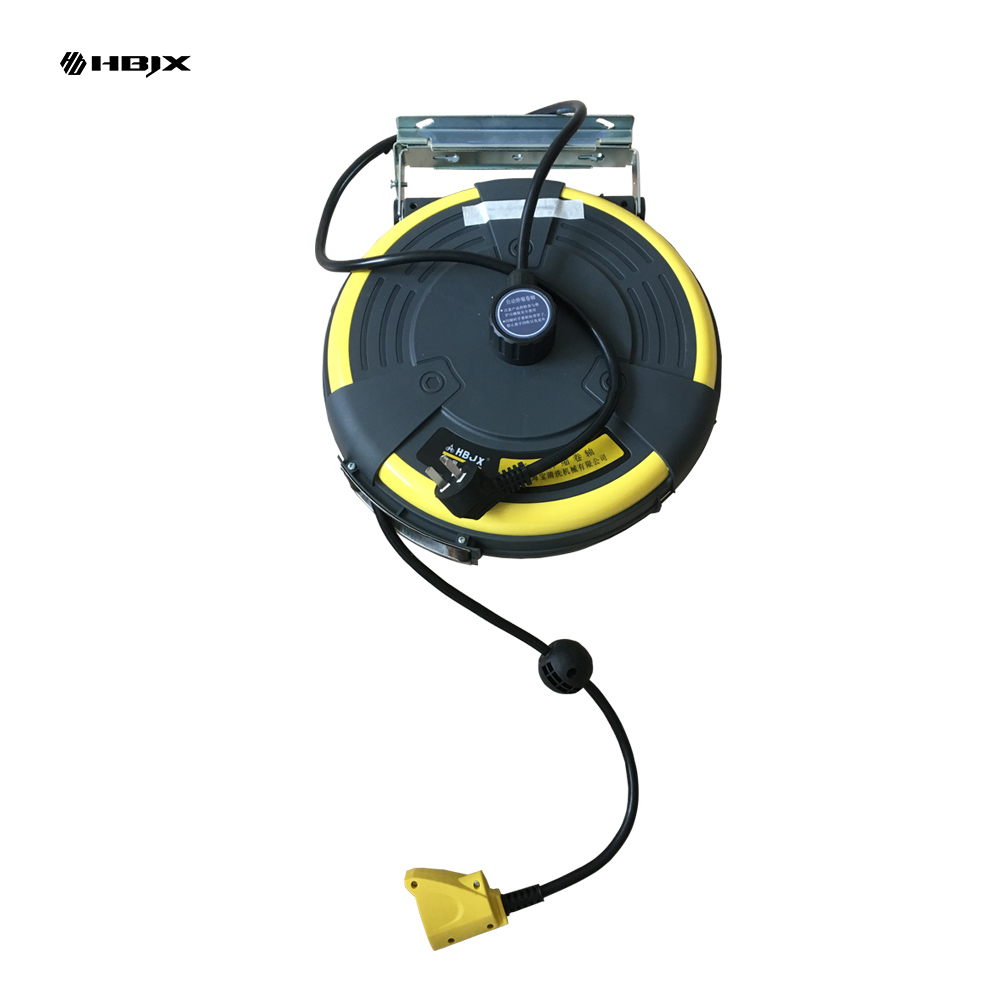 Hbjx 3 1 5mm2 220 240v Extension Cord Reel Buy Extension Cord Reel Extension Cord Reels Retractable Cord Reel Product On Alibaba Com