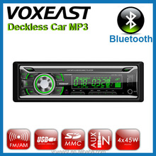 car radio cassette player with usb sd blutooth