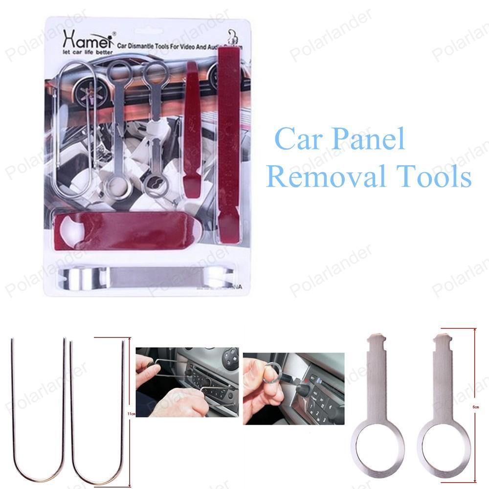 Продажа грелка комплект инструментов оптовая продажа бесплатная доставка авто панели ремонт 9 шт./компл.