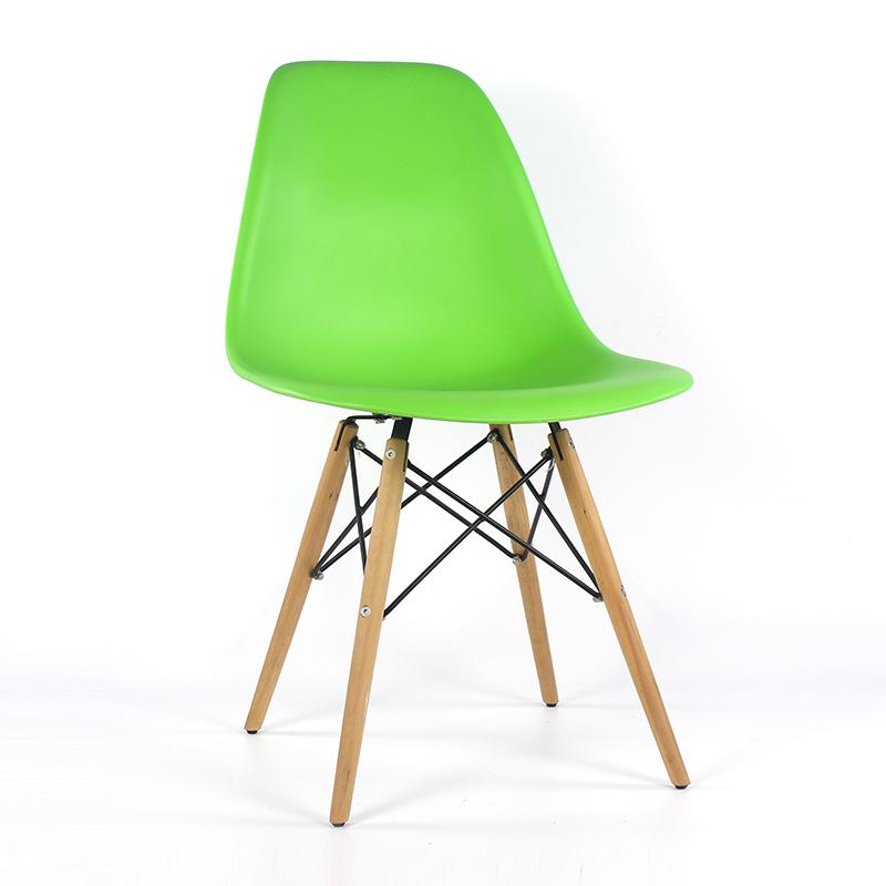 Venta al por mayor silla de comedor de resina Compre online
