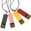 Plastic Twist Wholesale ABS Material USB Flash Drive With Fast Delivery