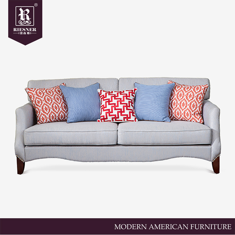 Latest living room sofa design , New model Furniture Living Room sofa Fabric , furniture sofa