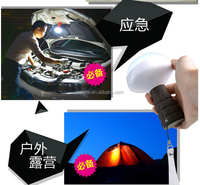 Multi-function Led Flashlight With Suction Cup - Buy Multi ...