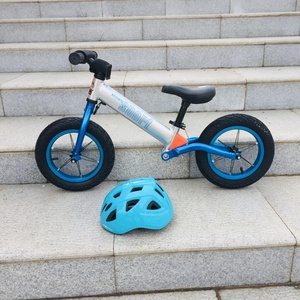 Ebay Amazon Hot Sale kids bicycle aluminium push running bike no pedal for balancing 12 air tire