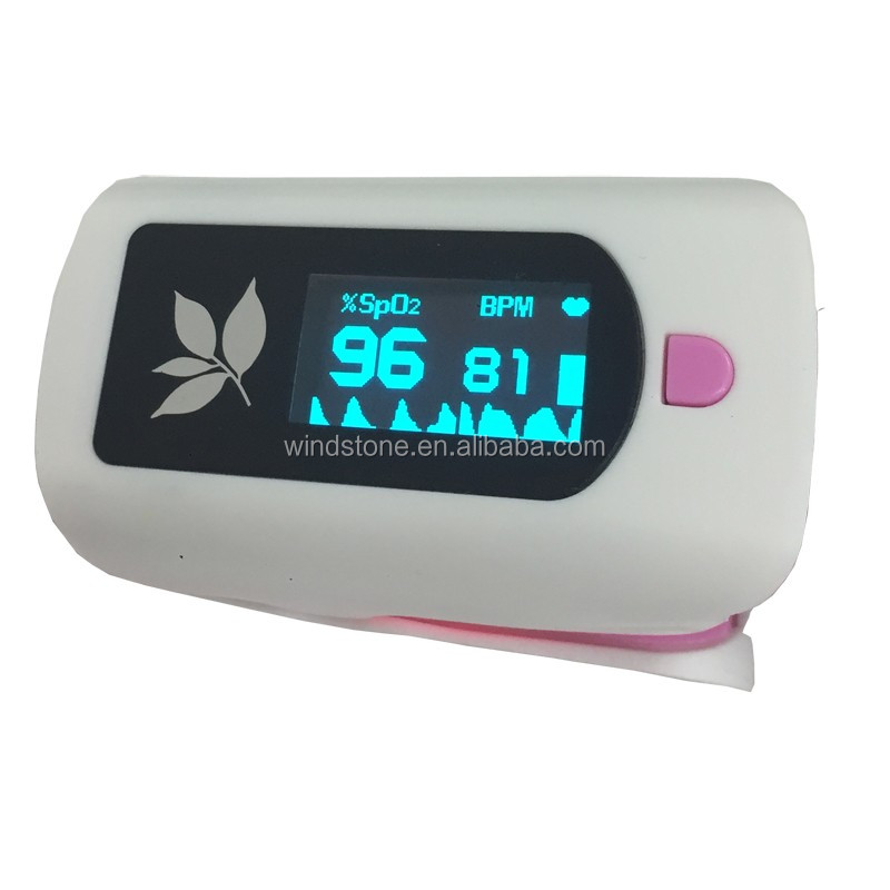 New Product Hot Seller Cheap Cost Performance Oxygen Analyzer Fingertip Pulse Oximeter