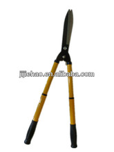 Telescopic Hedge Shears with long handle