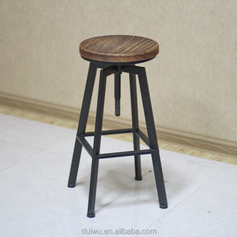 Wholesale Gold Bar Stools Gold Bar Stools Wholesale  : China gold supplier accept customised adjustable industrial from wholesaleic.com size 764 x 762 jpeg 46kB