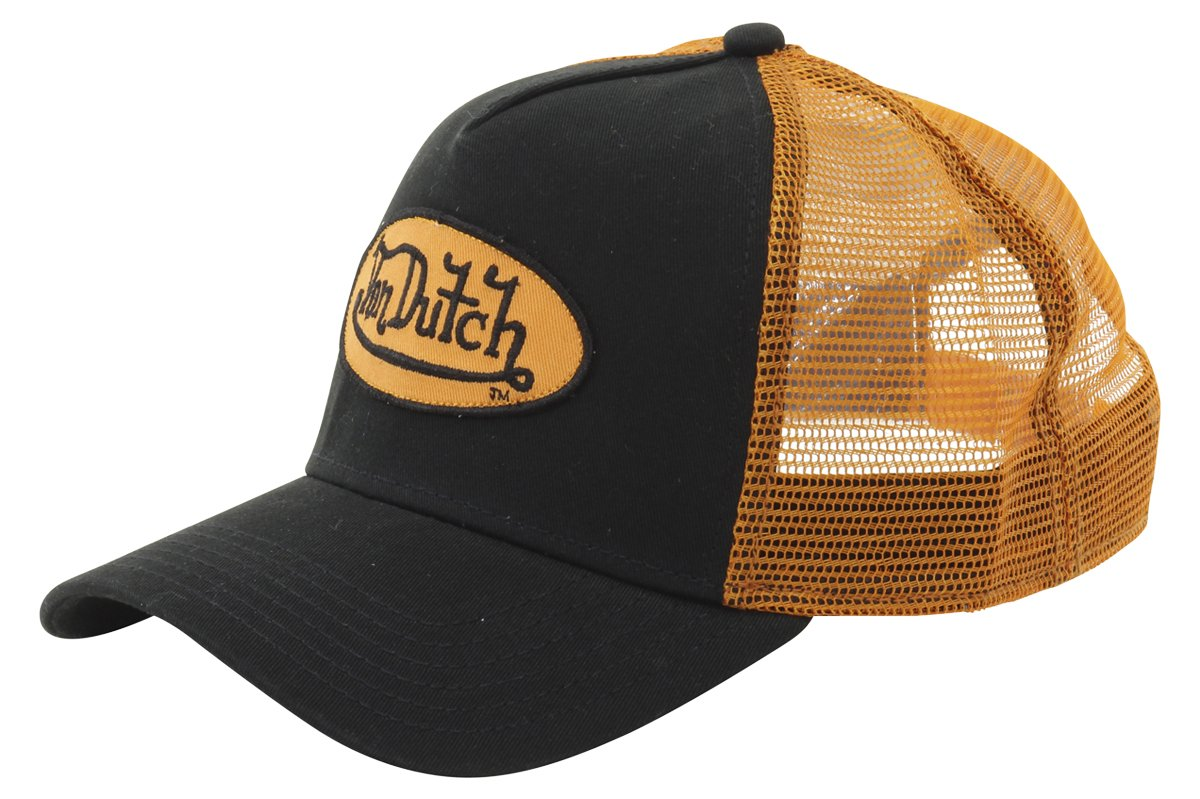 Get Quotations · Von Dutch Men s Women s Trucker Hat - One Size da1cde1aa5f3