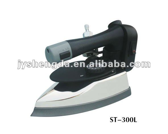 ES-300L Silver Star Electric Gravity Steam Iron