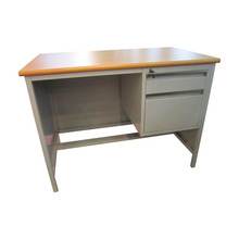 cheap commercial furniture wooden computer desk stand desk
