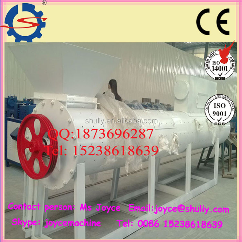 Hot selling screw and barrel for extruder machine plastic