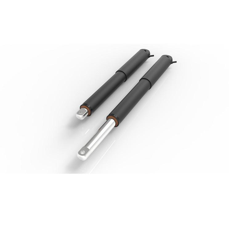 IP67 Professionelle elektrische linear antrieb systeme für Solar-tracking 300mm HT-KC75