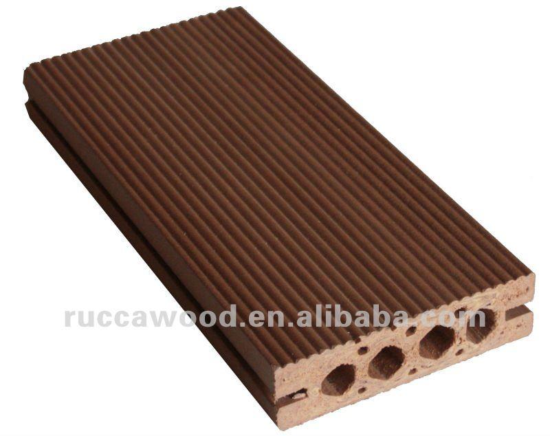 2016 bois composite pvc piscine platelage plancher 70 25mm meilleur pas cher prix maison jardin. Black Bedroom Furniture Sets. Home Design Ideas