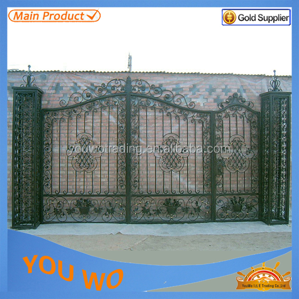 Main Gate Colors,Metal Gate Color,Different Design Of Gate Colors ...