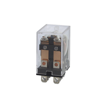 LY2 LY4 220 V 24 V AC DC uso general mini Power relay