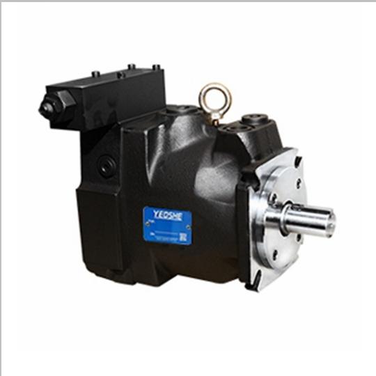 YEOSHE SERIES PV Series-Hydraulic Axial Piston Pump MODEL:PV16-PV270