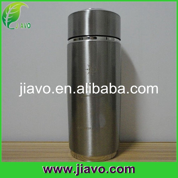 colorful negative ion vacuum energy flask China / nano healthy flask