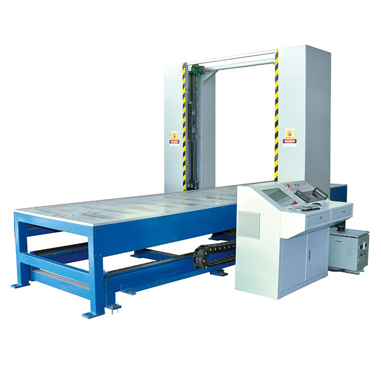 전문 Manufacturer Supplier 폴리스티렌 cutting machine CNC 폼 Cutting Machine 핫 칼