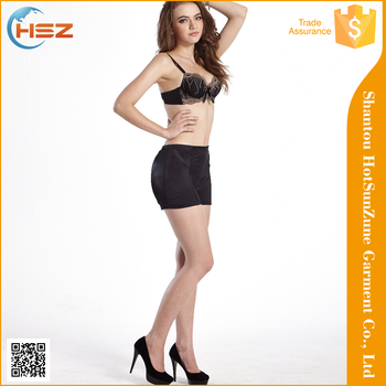 HSZ 755 fashionable ladies sexy panties sexy underwear open crotch high quality underwear lady