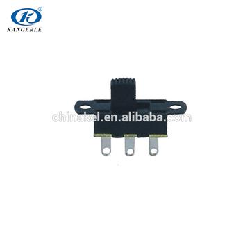 Mini Electric Switch 3 Position Defond Slide