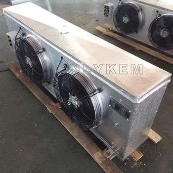 316 Stainless Steel Evaporator Coil Fan