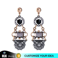 Artifical Jhumka Earring for Women India Style Types of Earring Jewellery