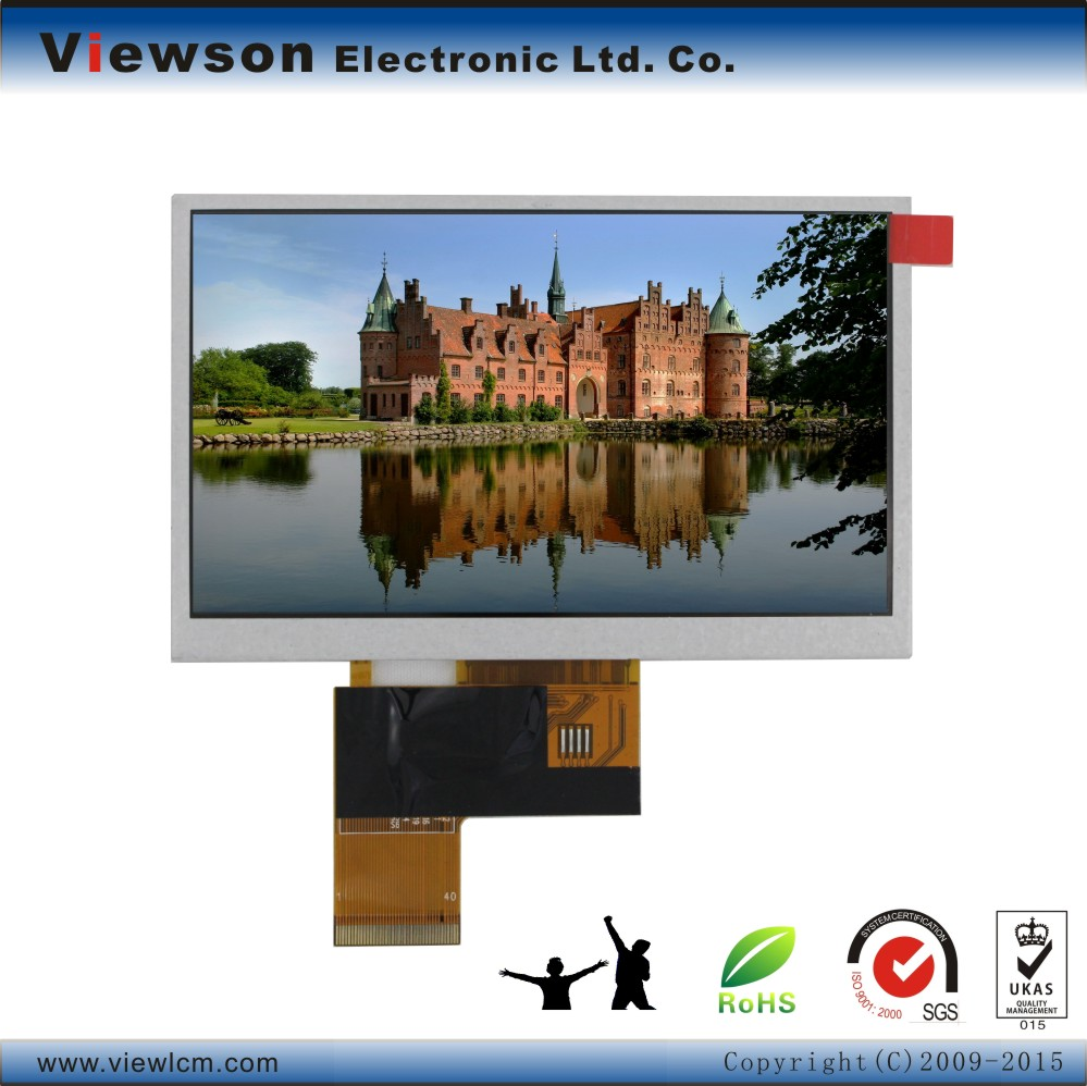 5 inch tft lcd display TFT LCD Modules