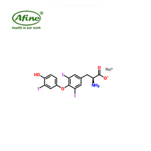 Liothyronine Sodium CAS 55-06-1,active pharmaceutical ingredient