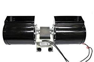 Heatilator Convection Blower for Cab50 & Ps50 Original Pellet Stoves