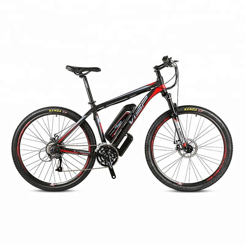 2018 New product 48V 350W adult electric bicycle used for adults