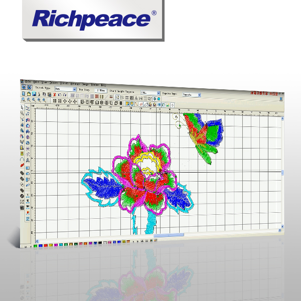 Embroidery Design Software Embroidery Design Software Suppliers And