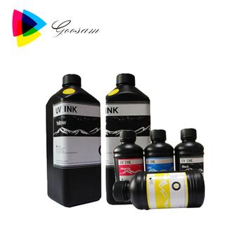 100% Compatible For Epson L1300 Uv Inkjet Printer Uv-led Ink - Buy Uv  Inkjet Printer Ink,Uv Ink,Ink Product on Alibaba com